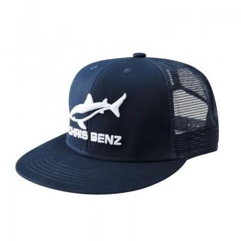 CHRIS BENZ TEAM Trucker Cap