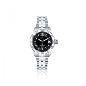 CHRIS BENZ DIAMOND DIVER Black Haven