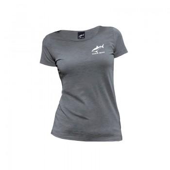 CHRIS BENZ Organic Team Shirt Girls