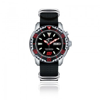 CHRIS BENZ DEEP 1000M SSI Edition