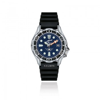 CHRIS BENZ DEEP 500M AUTOMATIC