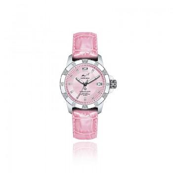 CHRIS BENZ DIAMOND DIVER Pink Pearl Harbour