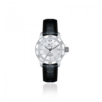 CHRIS BENZ DIAMOND DIVER Silver Bay