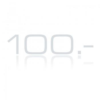 100.-EUR Geschenkgutschein