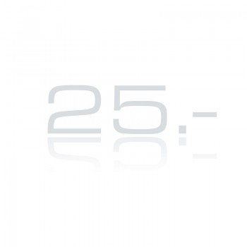 25.-EUR Geschenkgutschein