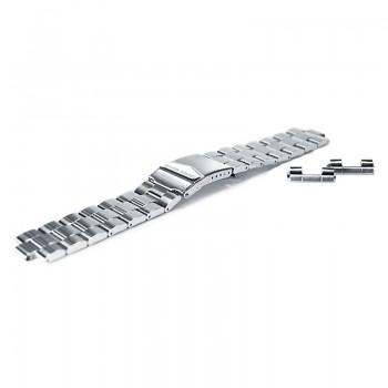 CHRIS BENZ Metal strap DEPTHMETER