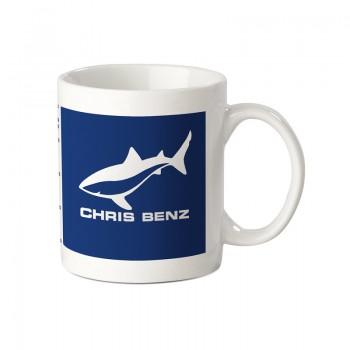 CHRIS BENZ Team Kaffeetasse