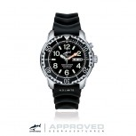 CHRIS BENZ DEEP 1000M Automatic APPROVED