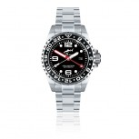 CHRIS BENZ DEEP 2000M AUTOMATIC GMT