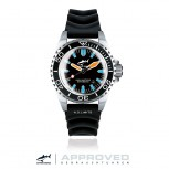 CHRIS BENZ DEEP 2000M AUTOMATIC APPROVED
