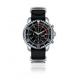 CHRIS BENZ SURF&SAIL BJÖRN DUNKERBECK CHRONOGRAPH 200M
